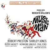 The Music Man (Ost)