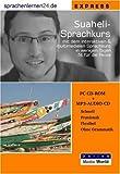 echange, troc Udo Gollub - Sprachenlernen24.de Suaheli-Express-Sprachkurs CD-ROM für Windows/Linux/Mac OS X + MP3-Audio-CD für Computer/MP3-Player/MP3-f