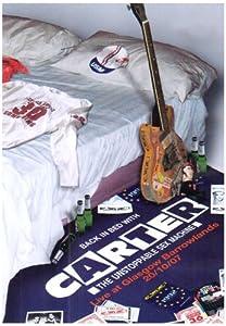 Carter Usm: Back In Bed With Carter - Live At Glasgow Barrowlands [DVD]