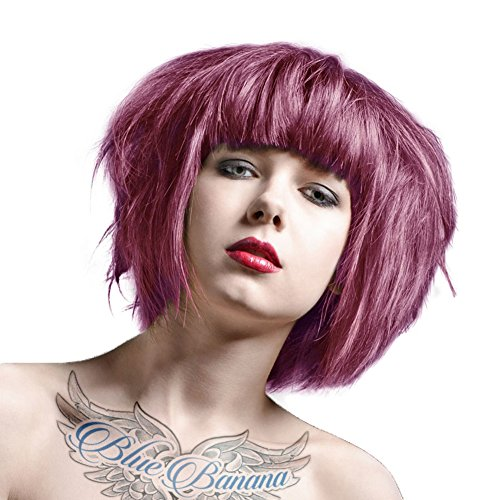la riche directions coloration pour cheveux 88ml violet lavende - Coloration Cheveux Violet