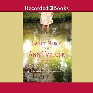 Sweet Mercy Audiobook