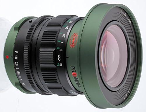 Kowa 単焦点レンズ PROMINAR 12mm F1.8 グリーン マイクロフォーサーズ専用 PROMINAR 12mm F1.8 GR