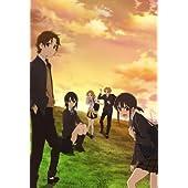 ココロコネクト ミチランダム 上 (初回限定版) [Blu-ray]