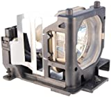 REPLACEMENT PROJECTOR LAMP FOR 3M S55 / X45 / X55 ; Boxlight CP-324i ; Dukane ImagePro 8063 / 8755 / 8755A ; Hitachi CP-HS2050 / CP-HX1085 / CP-HX2060 / CP-S335 / CP-S335W / CP-X335 / CP-X340 / CP-X340W / CP-X345 / CP-X345W / ED-S3350 / ED-X3400 / ED-X34