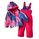 ZeroXposur Toddler Girl's 2-pc. Jacket & Bib Snow Pants Set (2T)
