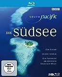 Image de Die Südsee [Blu-ray] [Import allemand]