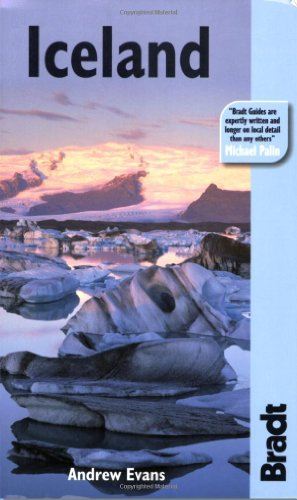 Bradt Guide to Iceland
