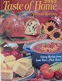 Taste of Home Annual Recipes 2002
