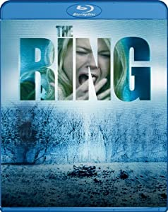 Ring, The [Blu-ray]