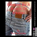 Banged by a Bunch of Bikers: A Public Gangbang Short | Tawna Bickley