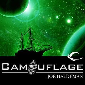 Camouflage Audiobook
