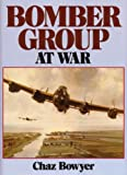 img - for Bomber Group at War book / textbook / text book