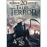 20-Horror Movie: Tales of Terror