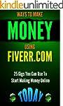 WAYS TO MAKE MONEY USING FIVERR.COM (...