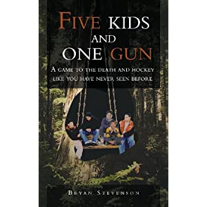 Five Kids and One Gun