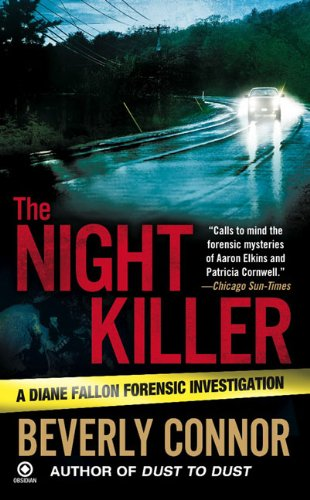 Image of The Night Killer: A Diane Fallon Forensic Investigation