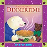 Dinnertime (Baxter Bear Collection)