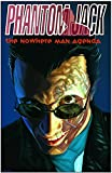img - for Phantom Jack: Nowhere Man Agenda book / textbook / text book