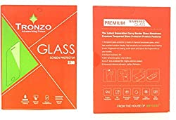 TRONZO Tempered Glass 0.26mm Screen protector Glass Screen Protector Explosion proof for Xiaomi Mi Pad 7.9 inch Tablet , Premium Screen Protector Film Ultra Hard Screen Protector 0.3mm Clear