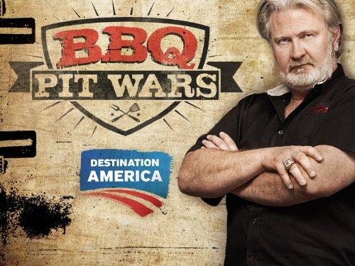 BBQ Pit Wars Season 1