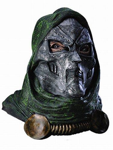 Mask  (Doctor Doom Costumes)