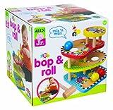ALEX Toys - Alex Jr. Bop & Roll Baby Soft Toy, 1994