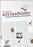 img - for AfrikaBilder: Studien zu Rassismus in Deutschland (German Edition) book / textbook / text book