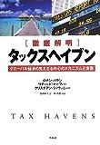 【徹底解明】タックスヘイブン グローバル経済の見えざる中心のメカニズムと実態