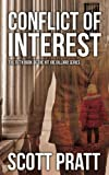 img - for Conflict of Interest (Joe Dillard Series) book / textbook / text book