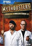Mythbusters: Collection 2 [DVD] [Import]