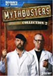 Mythbusters: Collection 2 (3DVD)