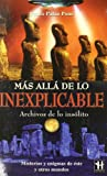 img - for Mas Alla De Lo Inexplicable / Beyond the Unexplainable (Ciencia Oculta) (Spanish Edition) book / textbook / text book