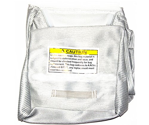 Genuine Oem Honda Harmony Ii Hrt216 (Hrt2162Tda) Walk-Behind Lawn Mowers Fabric Grass Catcher Bag (Frame Serial Numbers Mzcg-6700001 And Up) (Bag Only)