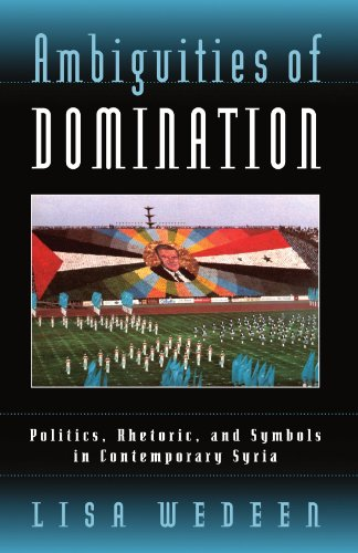 Ambiguities of Domination: Politics, Rhetoric, and...