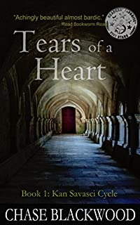 Tears Of A Heart by Chase Blackwood ebook deal
