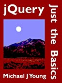 Free eBook: jQuery - Just the Basics (Limited time offer)