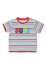 Nature Club Camiseta Surf (Multicolor)