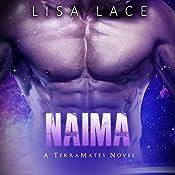 Naima: TerraMates, Book 7 | Lisa Lace