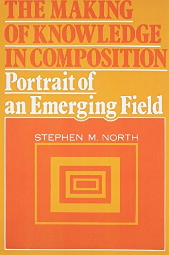 The Making of Knowledge in Composition: Portrait of an Emerging Field