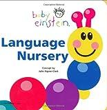 Baby Einstein: Language Nursery (0786808101) by Aigner-Clark, Julie