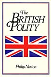 The British Polity (0582282721) by Philip Norton