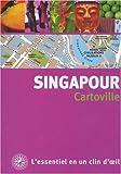 echange, troc Séverine Bascot, Amy Van - Singapour