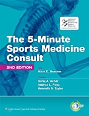 The 5-Minute Sports Medicine Consult (The 5-Minute Consult Series)