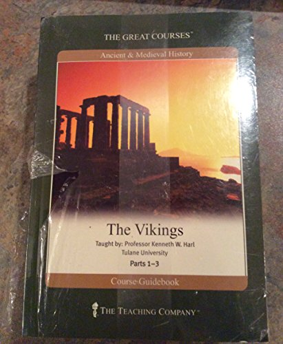 Vikings CDs: The Teaching Company (The Great Courses)