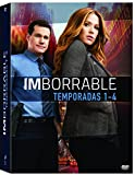 Imborrable Pack temporadas 1, 2, 3 y 4 DVD España