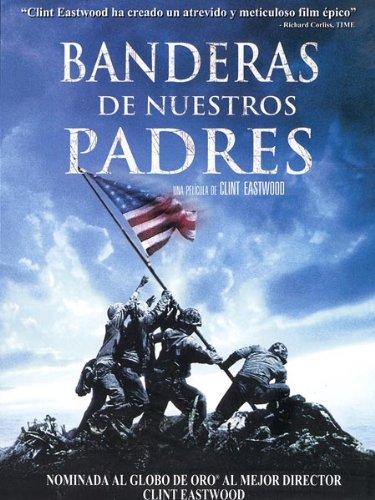 Banderas De Nuestros Padres (C.Eastwood) [DVD]