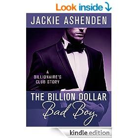 The Billion Dollar Bad Boy: A Billionaire's Club Story (The Billionaire's Club: New York)