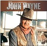 John Wayne (Faces) 2015 Wall