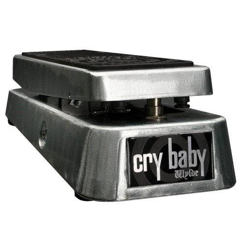 Dunlop Zakk Wylde Wah Crybaby Pedal front-119224