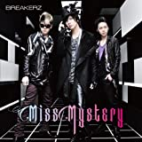 Mr.Yes Man-BREAKERZ